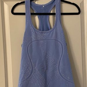 Swiftly Tech Racerback Size 8